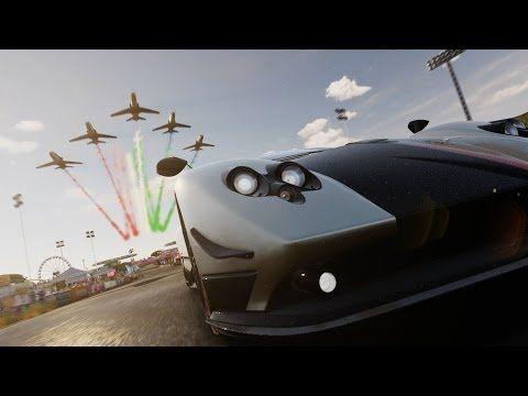 Forza Horizon 2 : Le Jeu Que Je Voudrais Le Plus Pour Noël.