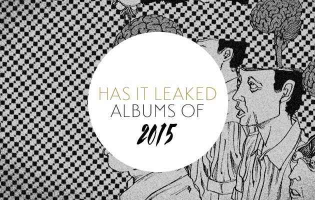 The results are in! Your Album of The Year 2015