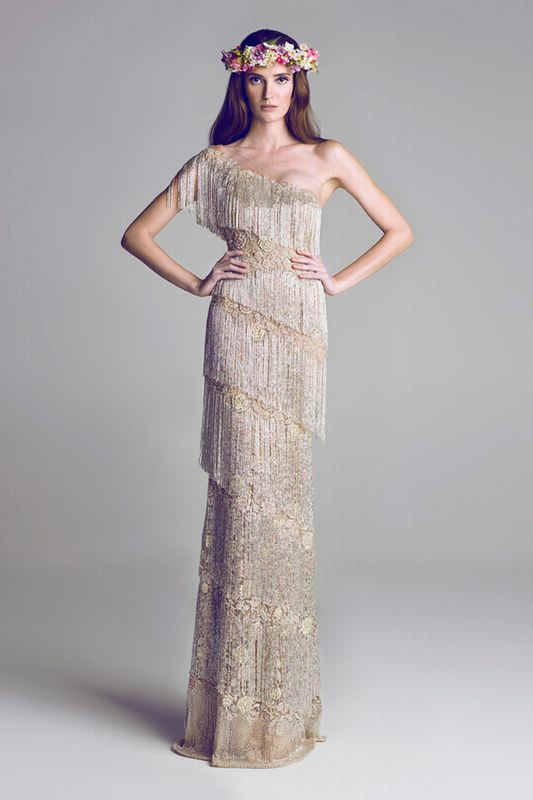 unconventional wedding dresses - Google Search