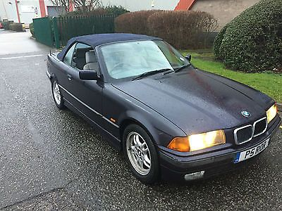 1997 classic bmw 328i convertible automatic rare restoration rh pinterest com au 1998 BMW M3 Convertible 1998 BMW M3 Convertible