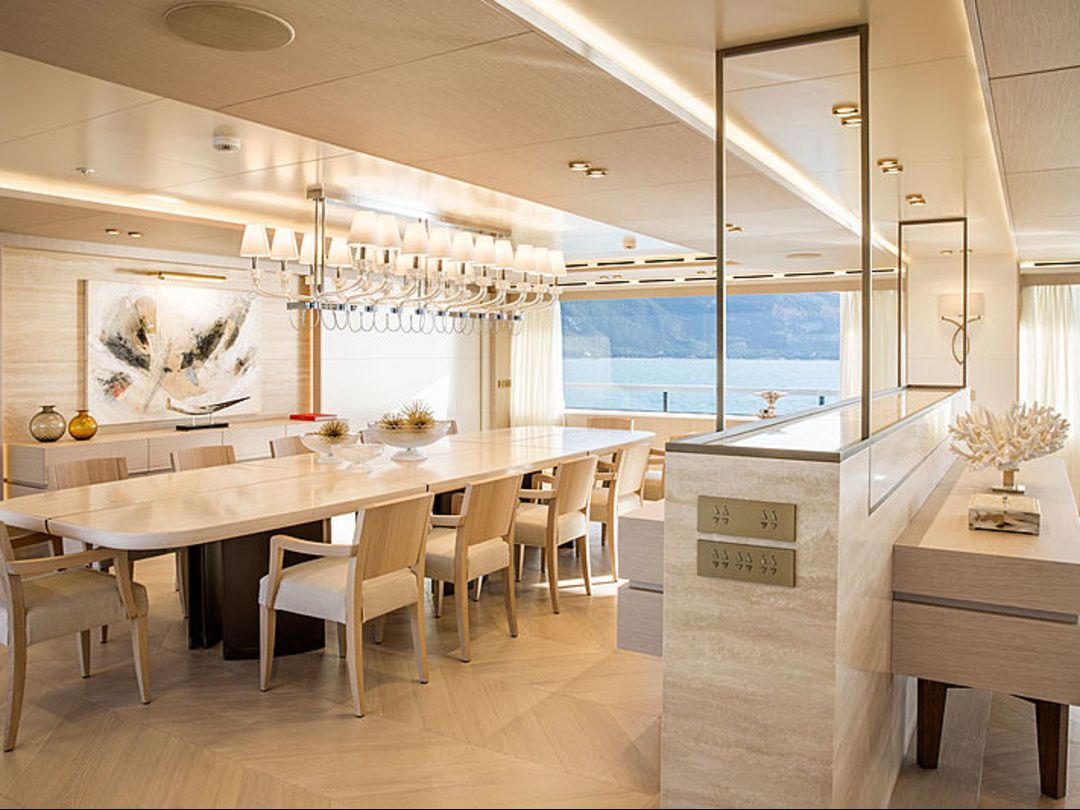 yatch_harbour Luxe Yacht Voyages Richesse Succès
