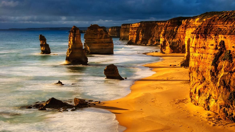 Los 20 destinos más alucinantes según Lonely Planet: parte 2