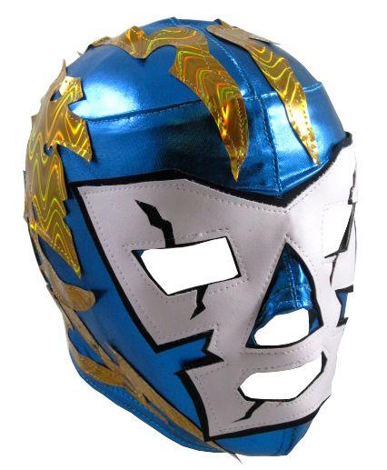 DR. WAGNER Kids Lucha Libre Mask | Mask for kids, Soccer ...