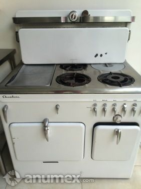 Estufa antigua estufa pinterest estufa antigua - Estufas para casa ...