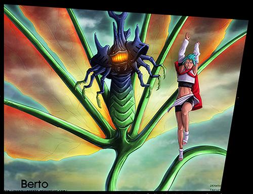 Fu The Seven Tails Naruto Naruto Naruto Shippuden Goku