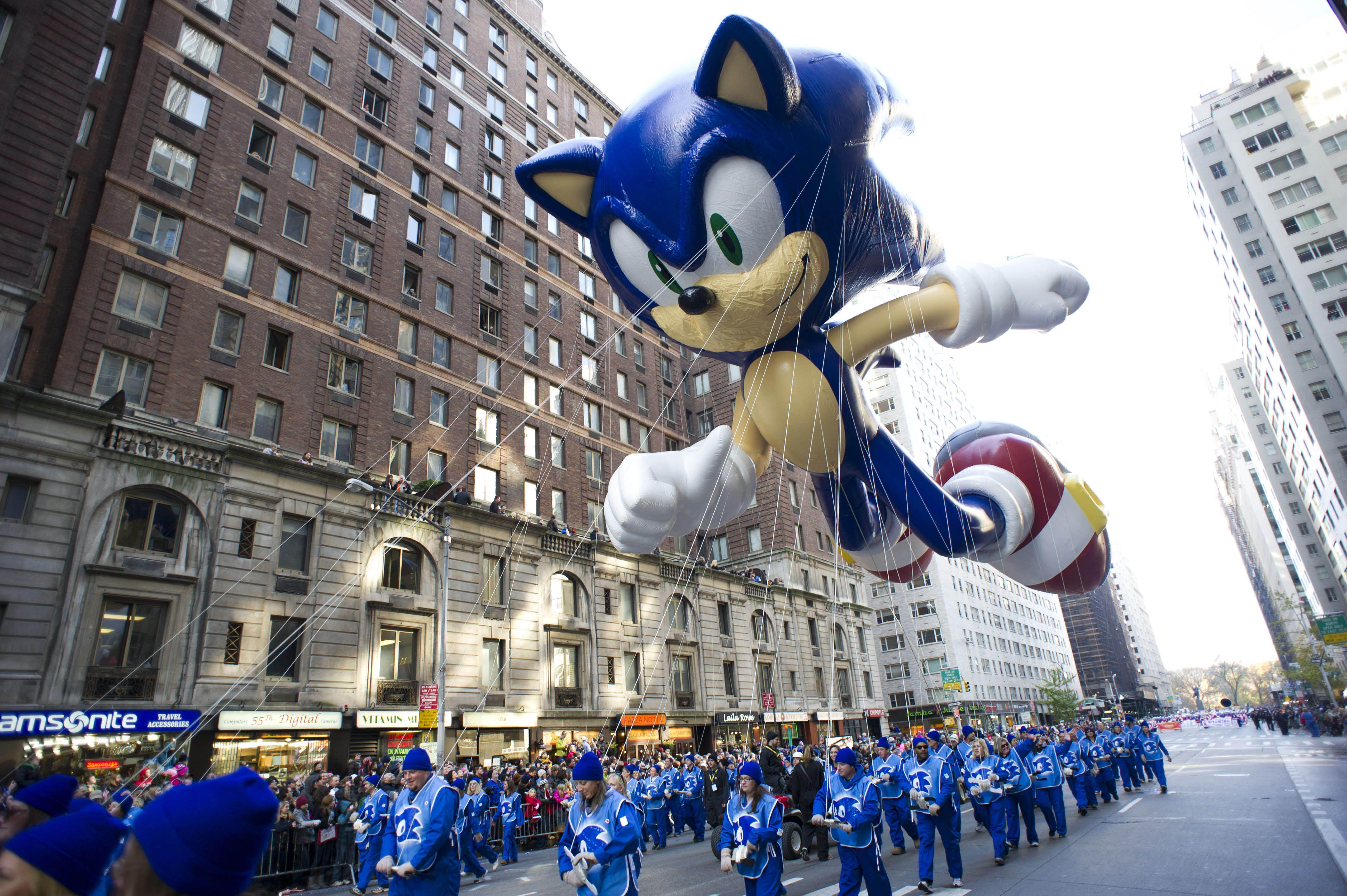 Macy Balloon Parade 2012 ค นหาด วย Google Macys Parade Thanksgiving Parade Thanksgiving Day Parade