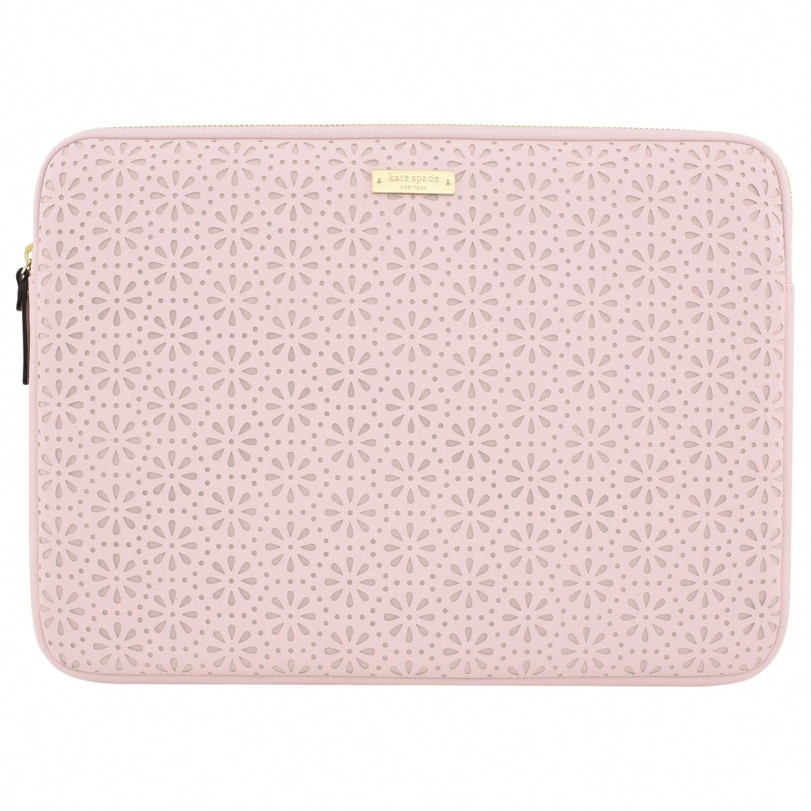 kate spade new york Embossed Sleeve for 13 Laptop on sale