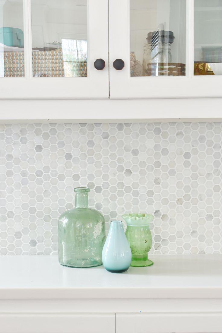 Beautiful Kitchen Backsplash Ideas and Inspiration