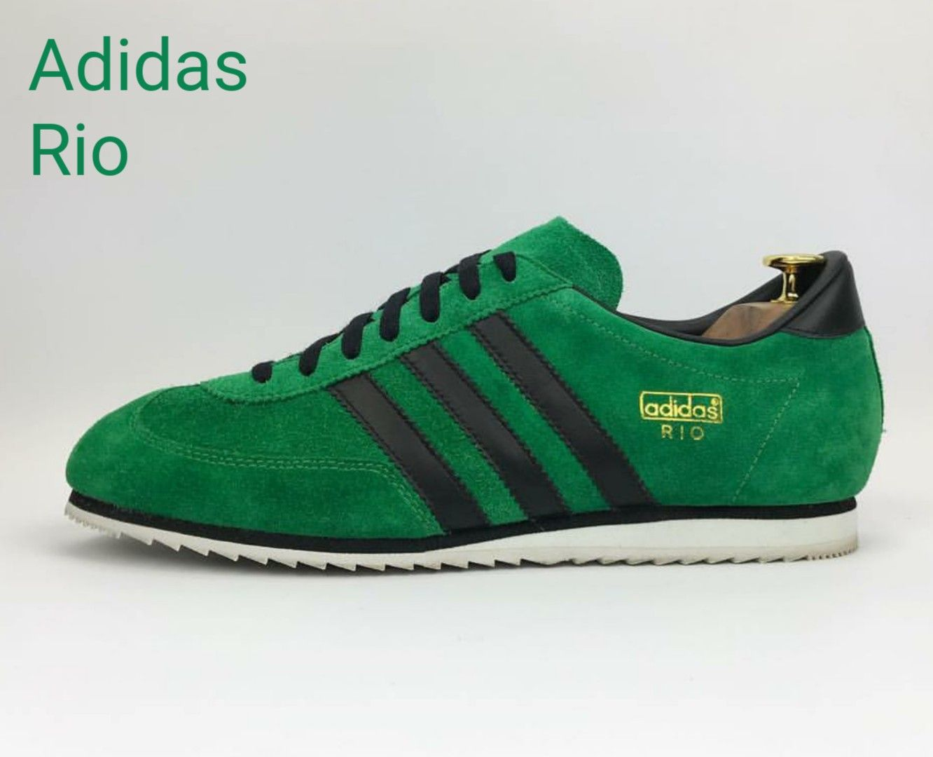 Vintage Adidas Rio these are so, so rare and are in
