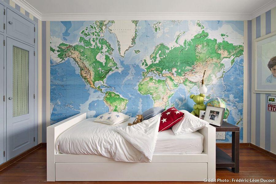 peinture par dessus papier peint peindre sur du papier. Black Bedroom Furniture Sets. Home Design Ideas