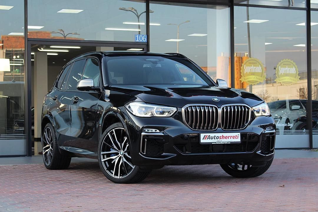 Bmw X5 M50d Xdrive New Model 2019 Bmw X5 Bmw Bmw 5 Series