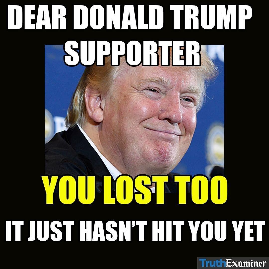 Pin on Dump Trump