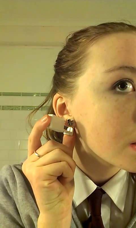 Piercing ears at home maxresdefaultg piercings pinterest piercing ears at home maxresdefaultg diy solutioingenieria Gallery