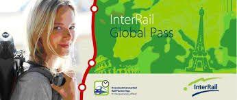 Con global pass puedes visitar 30 países europeos