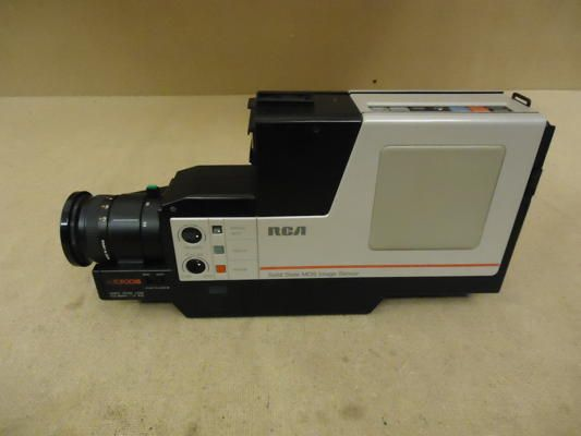 Vhs Camcorder Yahoo Image Search Results Camcorder Vhs Rca