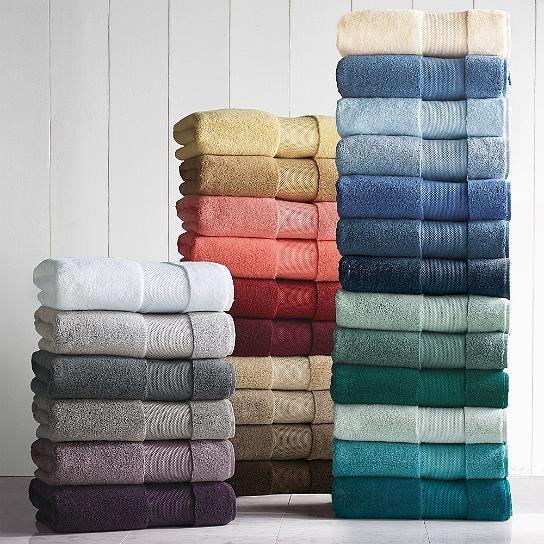 Resort Cotton Bath Towels With Images Cotton Bath Towels