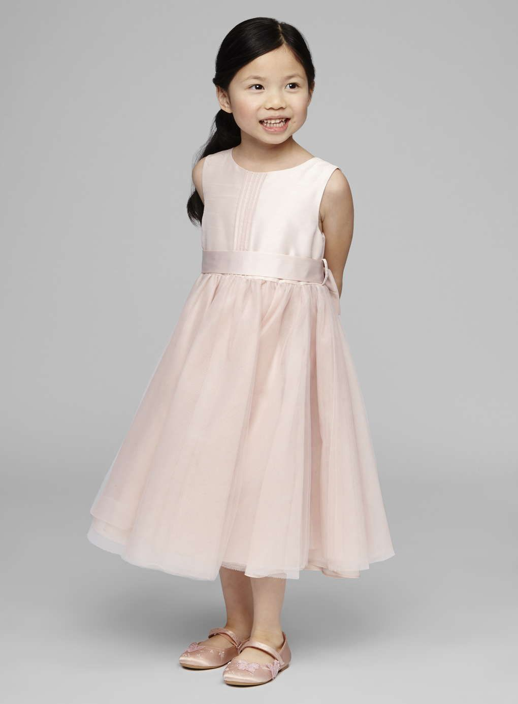 Millie tutu blush flower girl dress bhs lauras wedding millie tutu blush flower girl dress bhs ombrellifo Gallery
