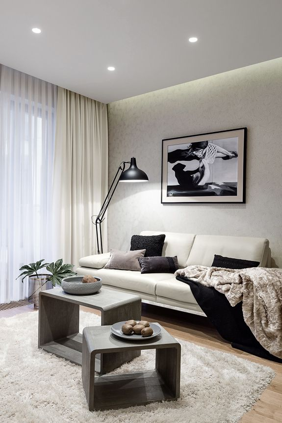 Ewelina S Latest Spaces From Poland Desire To Inspire Desiretoinspire Net Family Living Rooms Contemporary Living Room Furniture Living Room Nook
