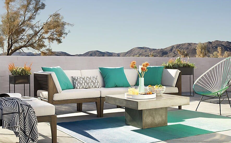 contemporary cb2 patio furniture. Create A Stylish Outdoor Space. With Colorful Chairs And Tables, Understated Seating Consoles, Our Modern Furniture Makes Alfresco Contemporary Cb2 Patio