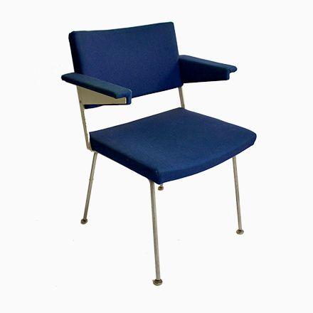 Vintage Stühle von AR Cordemeyer für Gispen, 2er Set Jetzt bestellen - stühle für die küche