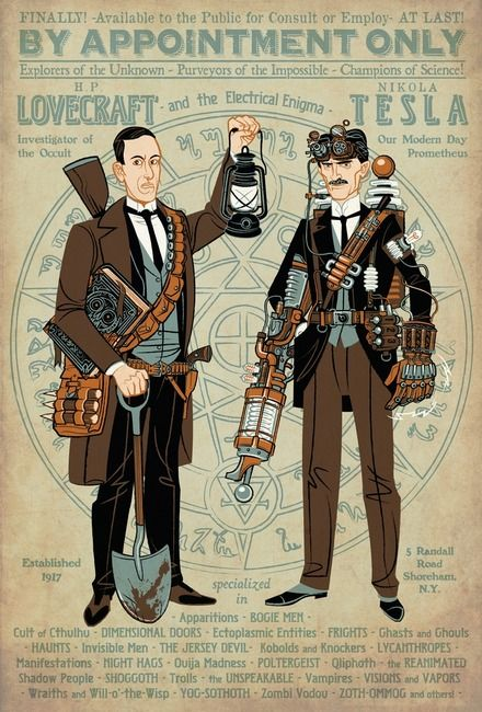 """""""By Appointment Only aged"""" by Travis Pitts Geek art, Hp"""