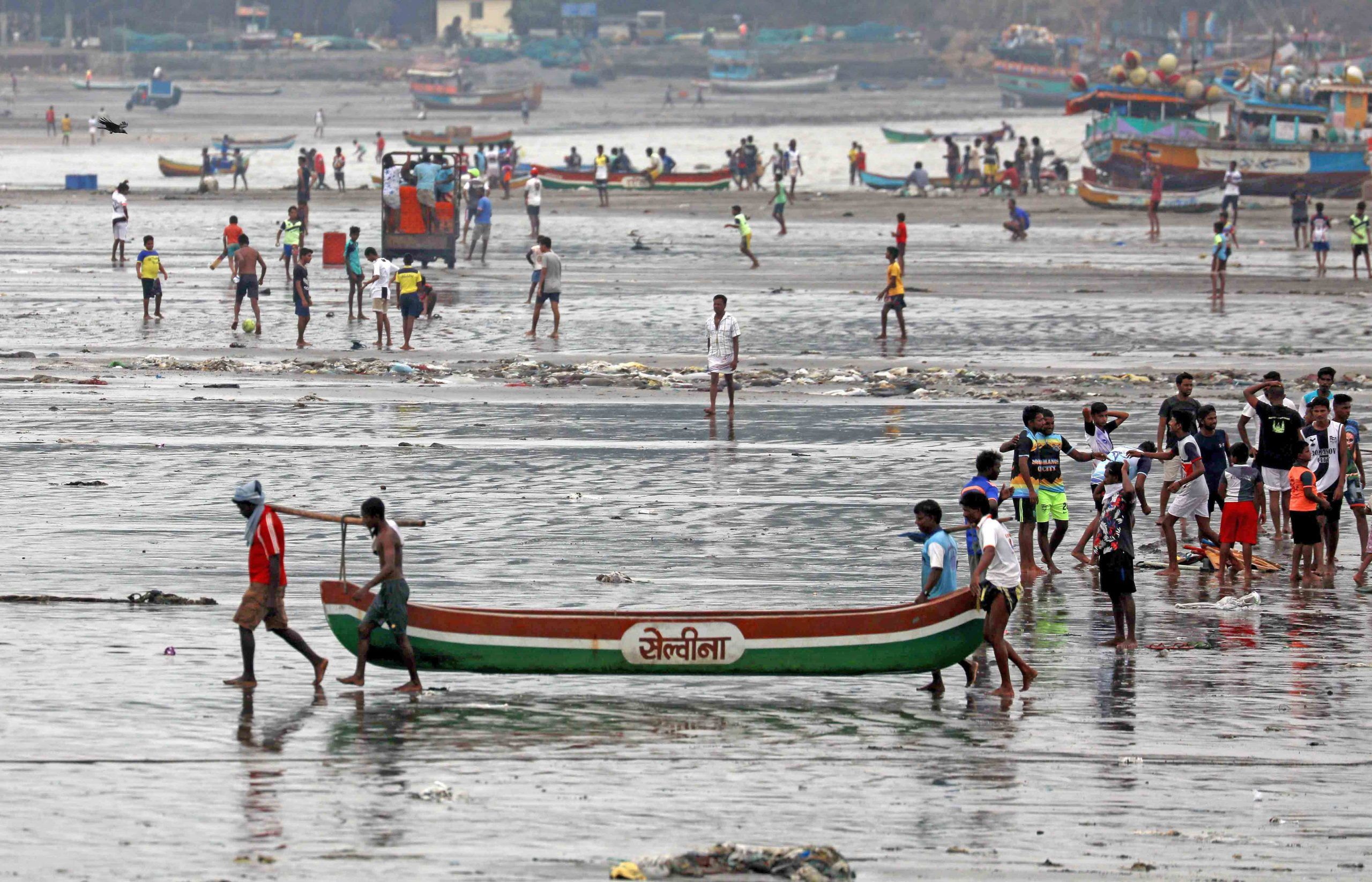 India International Flights Resume News