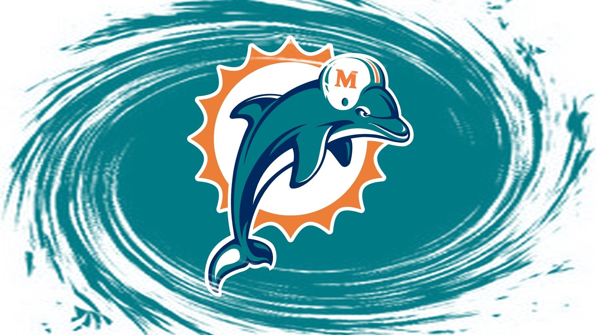 Free Downoad Miami Dolphins Logo Wallpapers
