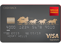 Wells Fargo Cash Back Credit Card Review  Credit card reviews