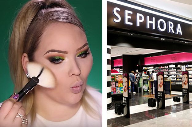 Put Some Makeup On And We'll Tell You Which Beauty Guru You