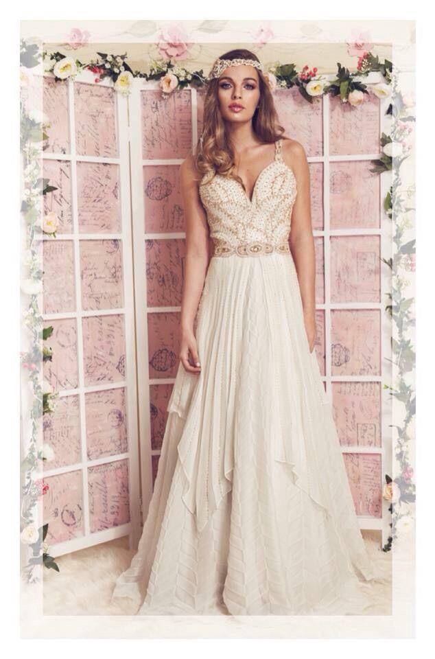 vestido de novia * diosa griega * | susan ananias novias
