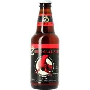 North Coast Red Seal 355ml