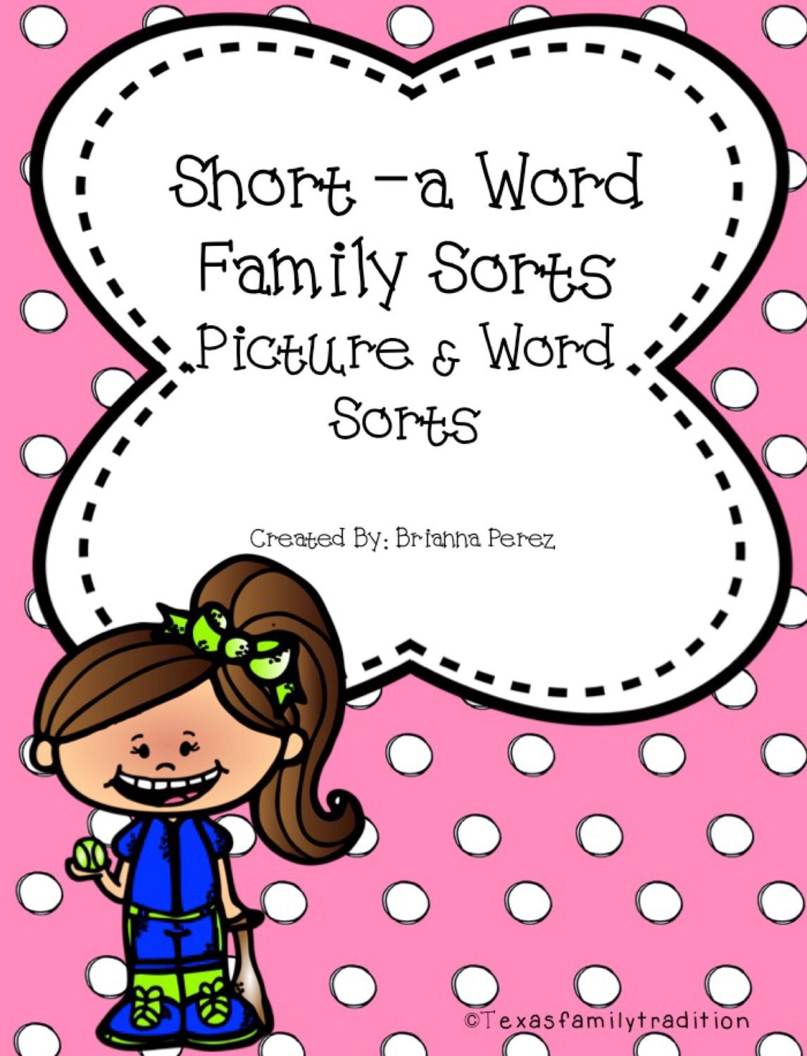 To Use This Resource Print Out The Picture And Word Sorts