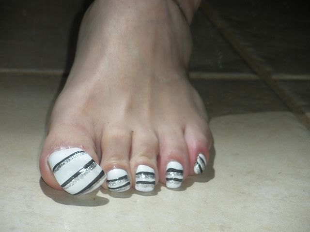 very long toenail pictures | Long Toenails Gallery... | passion for ...