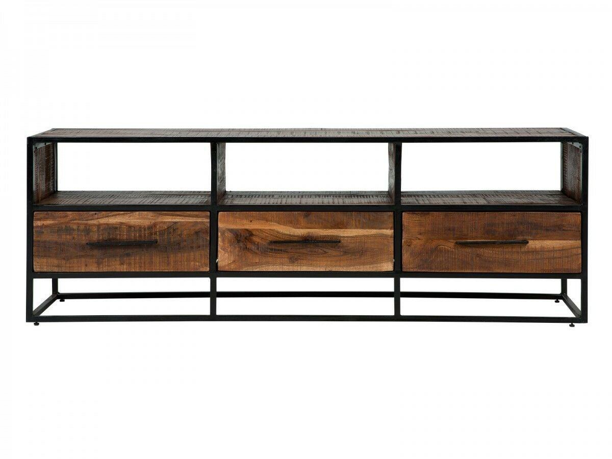27 Ungewohnlich Metall Lowboard Regal Holz Lowboard Lowboard Eiche