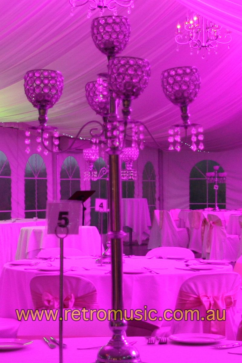 Brides Favourite Wedding Colours & DJ hire packages in