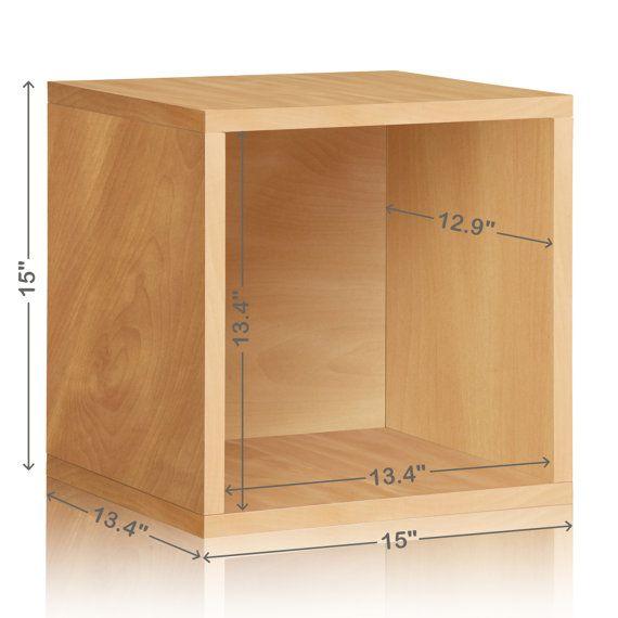 Disque vinyle rangement Cube garantie à vie LP Record Album | Vinyl storage, Album storage ...