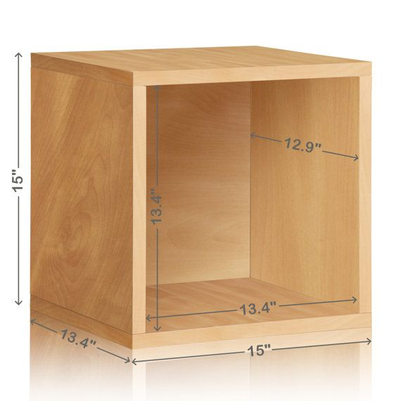 Disque Vinyle Rangement Cube Garantie A Vie Lp Record Album Vinyl Storage Album Storage Record Storage