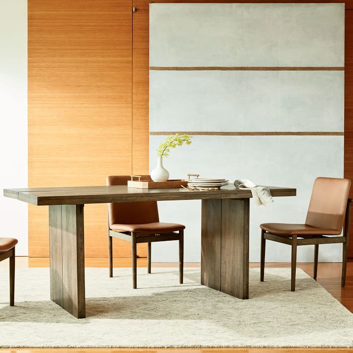Enjoyable Hayden Dining Table Dining Room West Elm Dining Table Short Links Chair Design For Home Short Linksinfo