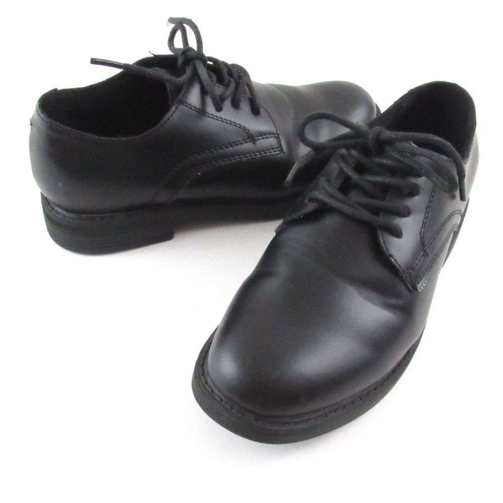 Boys Classroom School Uniform Black