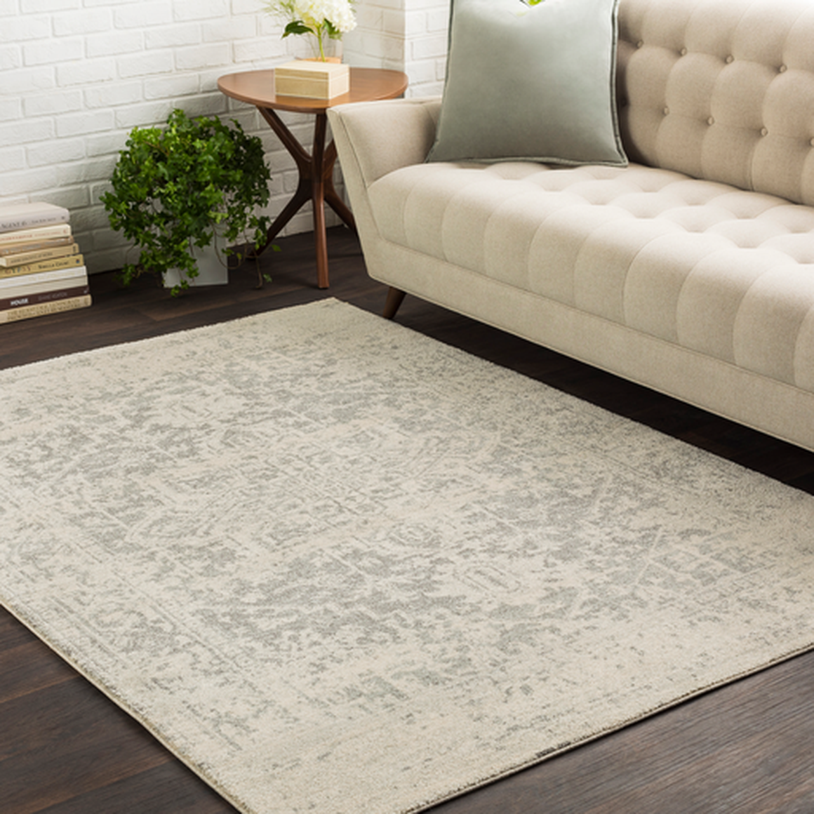 Harput Area Rug 9 3 X 12 6 Neva Home In 2020 Area Rugs Beige Area Rugs Rugs