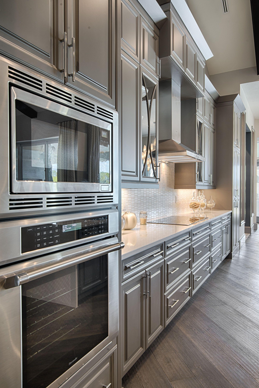 Kitchen Cabinets Custom Homes Modern Kitchen Cabinets Custom Home Builders