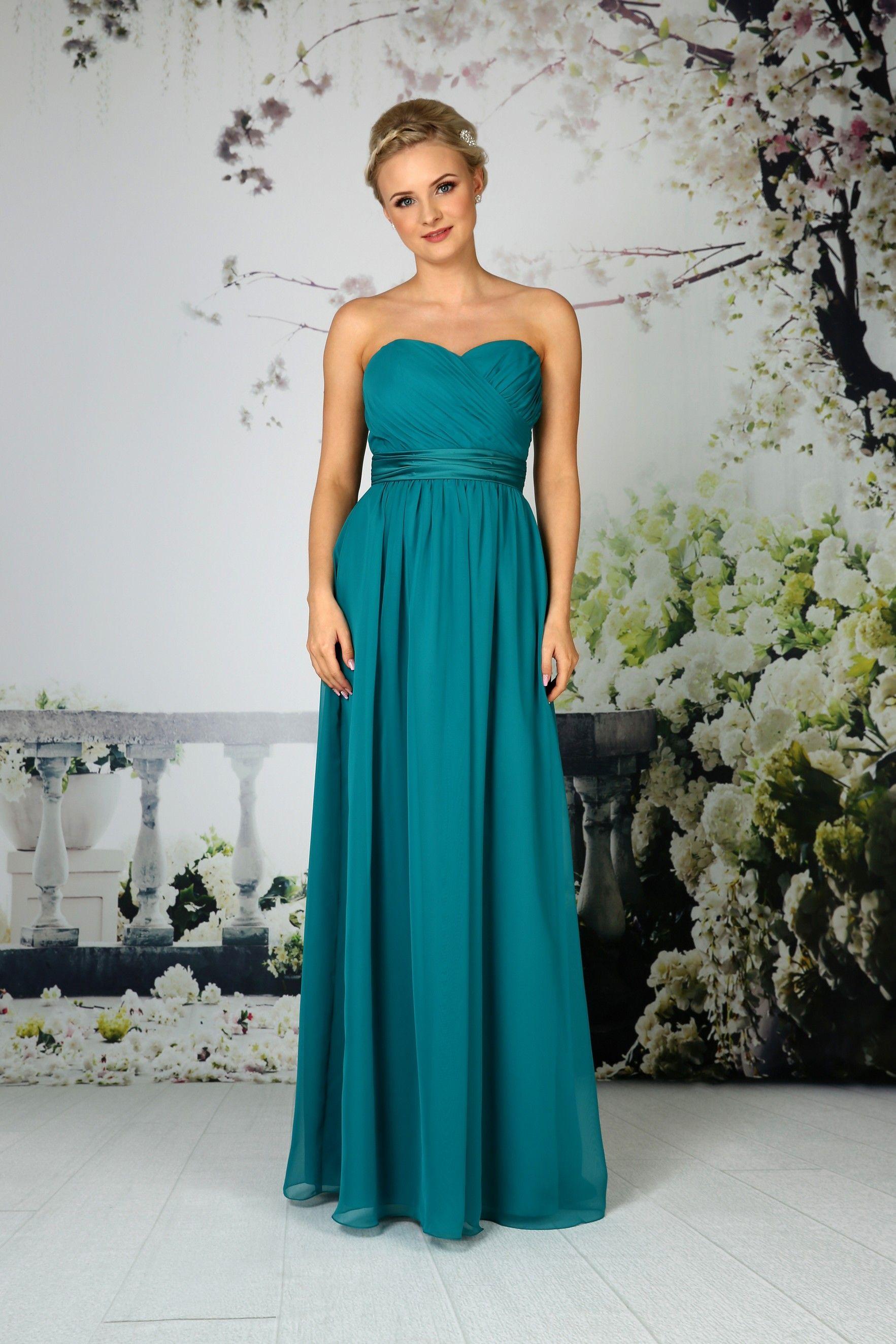 Oasis Floor Length Dress