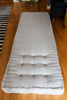 French tufted mattress DIY #mattresstips