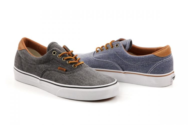c8744919a3 Vans Washed Twill Era 59  Vans Off The Wall Off The Wall