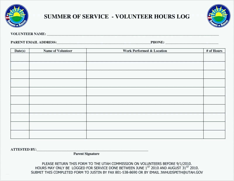 Blank Fundraiser order form Template Awesome Blank