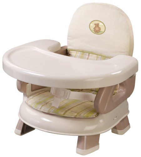Miraculous Summer Infant Deluxe Comfort Booster Tan Babby Products Creativecarmelina Interior Chair Design Creativecarmelinacom