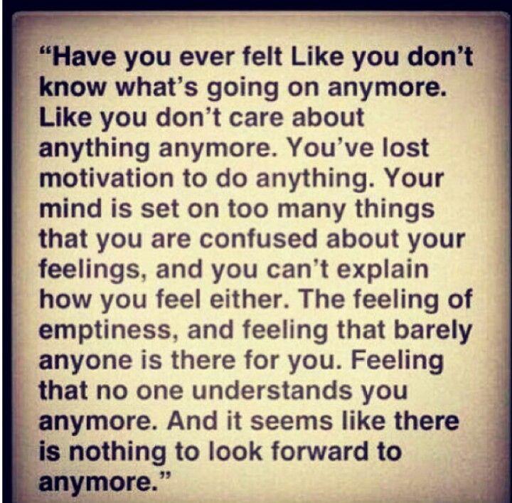 Real Feelings