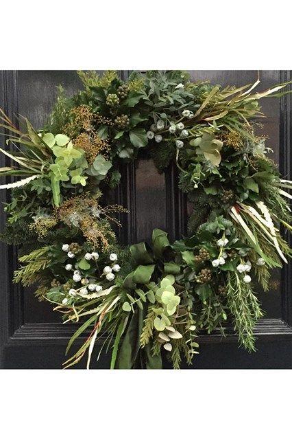 Photo of 15 stylish Christmas wreath ideas