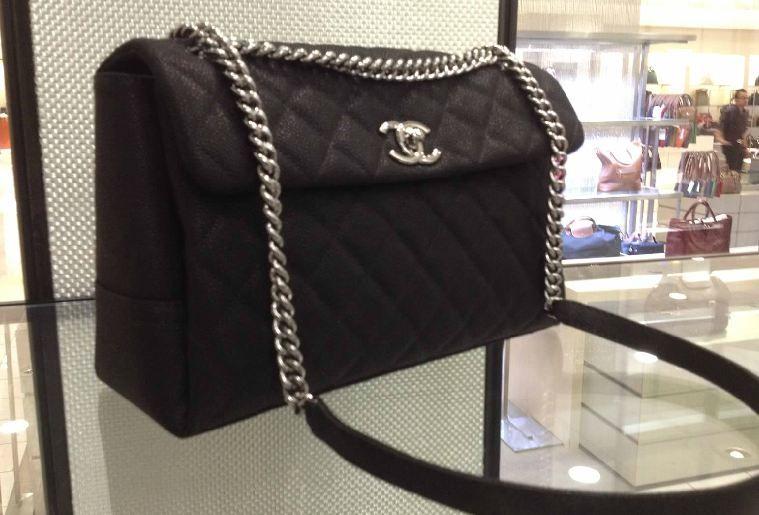 3447a3f48fec Chanel Lady Pearly Fall 2012 Flap Bag $3,200 happy birthday! | arm ...