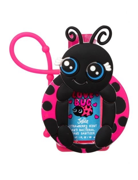 Strawberry Ladybug Anti Bac Girls Most Wanted Gifts Gifts Shop